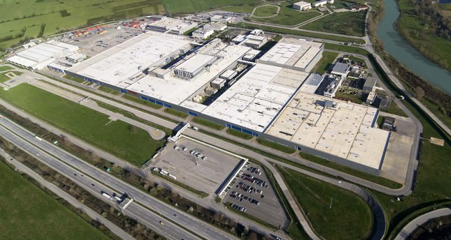 Toyota Turkey increases exports by 116%