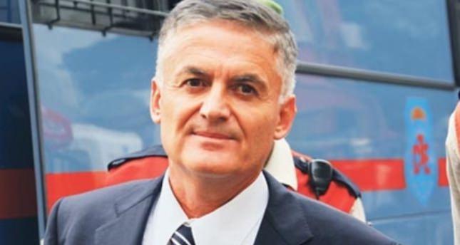 Military prosecutor says victim of Gülenist plot
