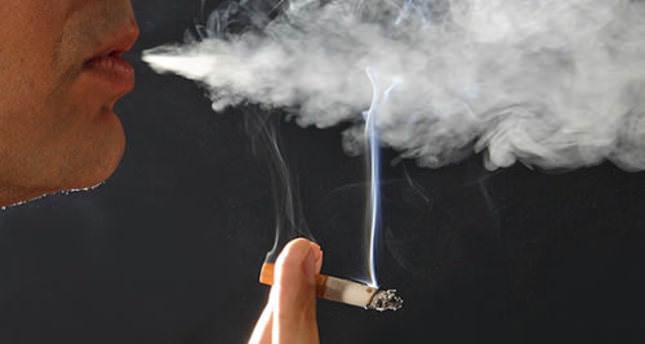 Tobacco fight cuts smoking, not tax