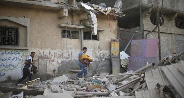 TIKA delivers humanitarian aid to Gaza