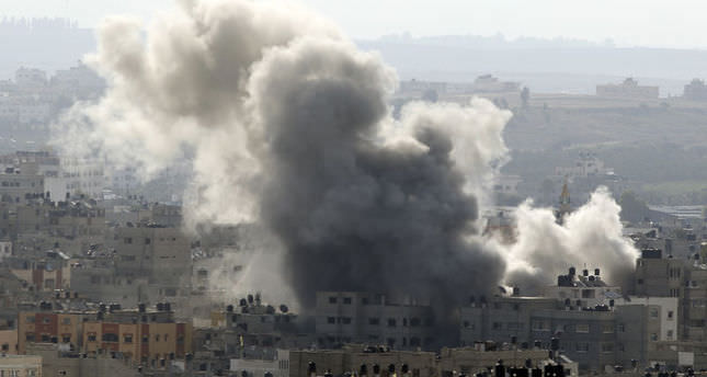 Israel approves Egyptian-proposed truce, Hamas considering