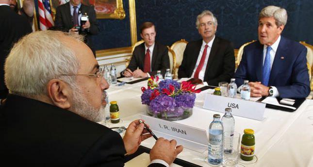 Iran makes crucial progress in nuclear talks