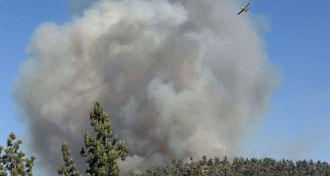 Israel strikes Syria's Golan, four killed