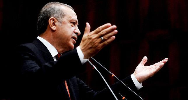 PM Erdoğan accuses Israel of 'state terrorism' over Gaza
