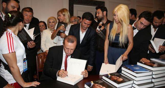 Certain groups attempt to lynch celebrities supporting Erdoğan