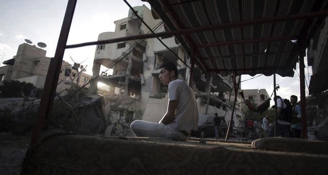 Israel orders 225,000 Gazans to leave home
