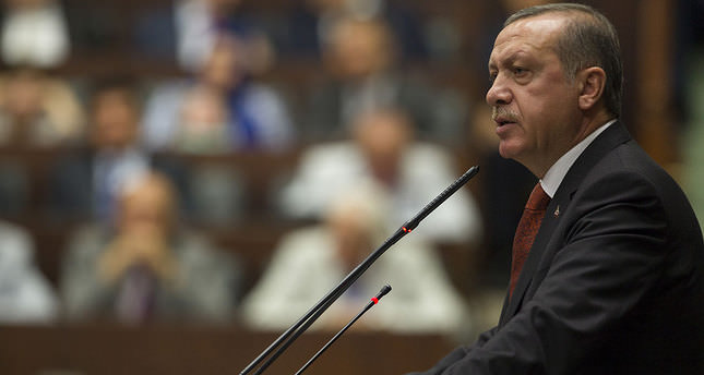 PM Erdoğan says disinformation leading to deaths of innocent Palestinians