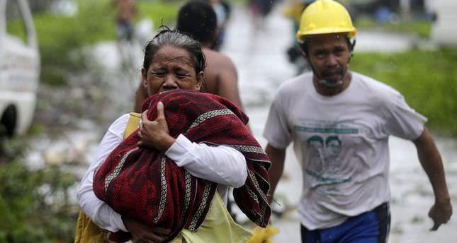 10 killed in Philippines Rammasun typhoon