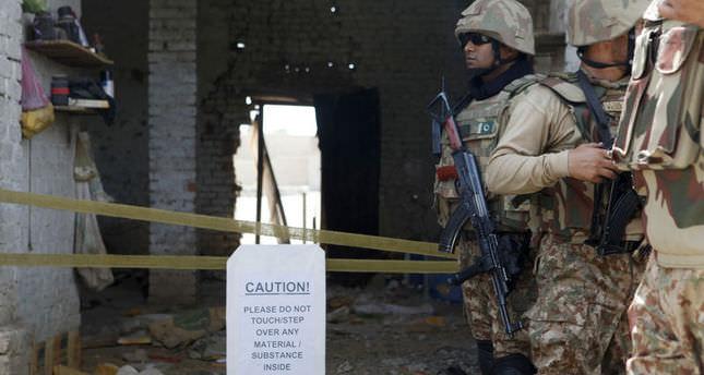35 Pakistanis killed in North Waziristan