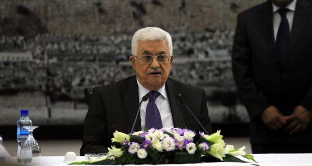 Abbas to visit Cairo to encourage Gaza ceasefire