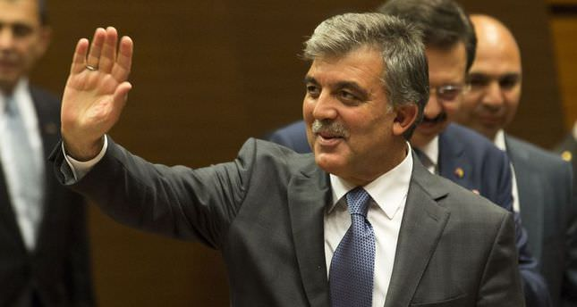 President Gül approves reconciliation package