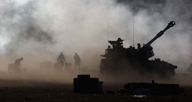 Hamas sets conditions for Gaza ceasefire