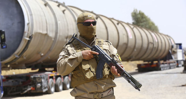 Iraq loses $1.5 billion monthly as oil exports decrease