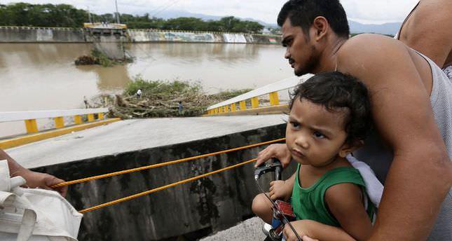 Philippines typhoon death toll hits 38