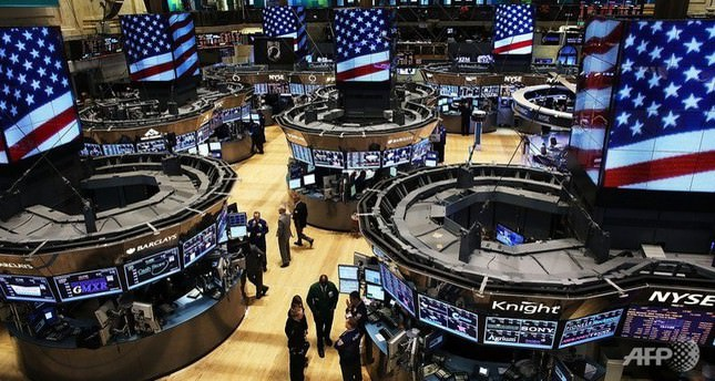 US stocks sharply drop after Malaysia Airline shot down
