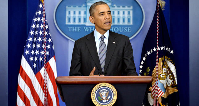Obama: Malaysian airliner crash in Ukraine 'terrible tragedy'