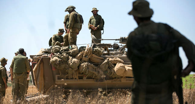 Israel launches large ground operation in Gaza