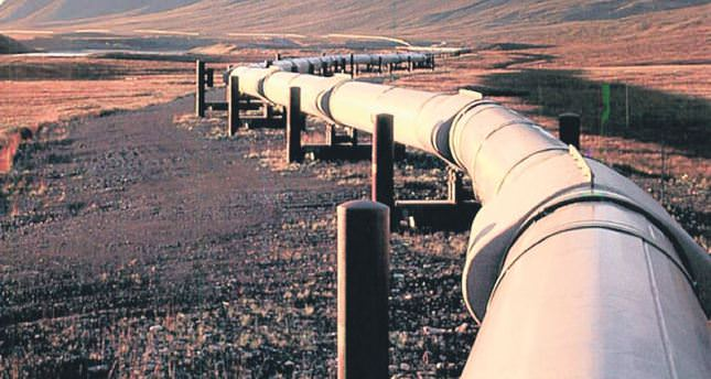 Kurdish regional government looking to sell Kirkuk oil