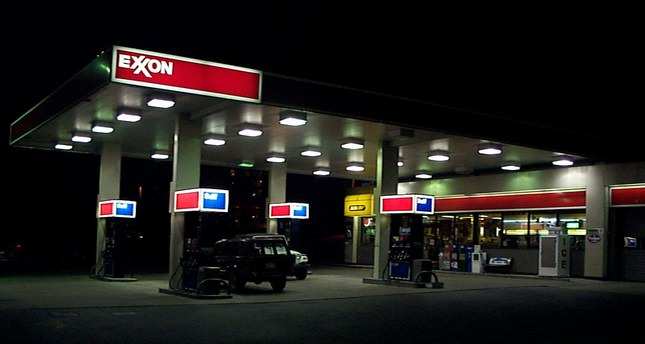 US Exxon eyes deal with Turkish TPAO on shale gas