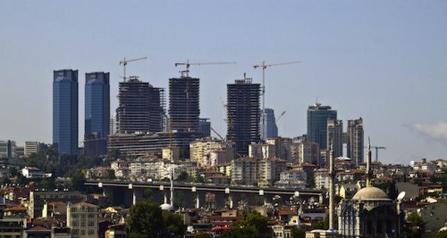 High interest rates pressure urban transformation