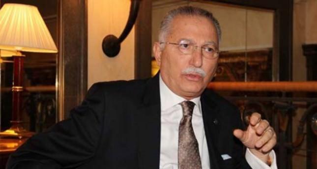 İhsanoğlu still not embraced by opposition voters
