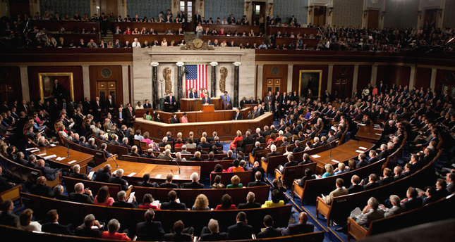 Bipartisan support for Cyprus reunification in US capitol