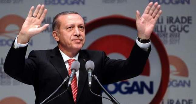 Erdoğan takes a step forward with media strategies