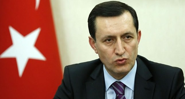 Deputy PM urges int'l community to ensure ceasefire, condemns Israel