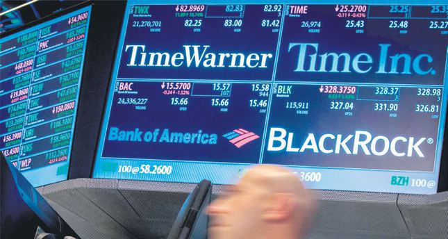 Time Warner rebuffs $80B Fox bid, but Murdoch determined