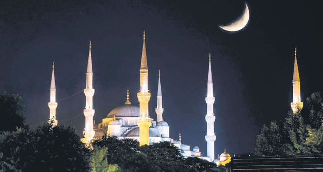 Everlasting nostalgia of Ottoman Ramadan traditions