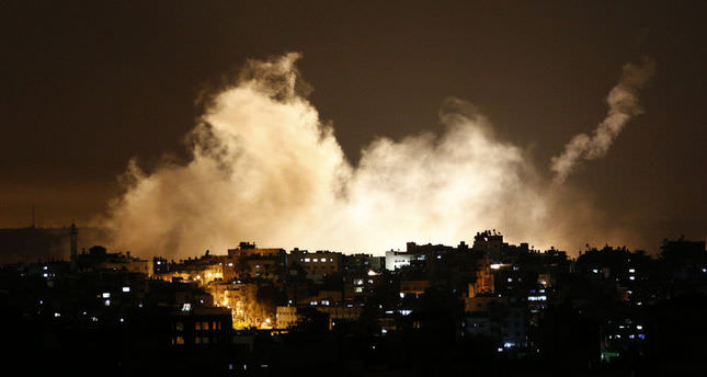 Israel prepares to extend Gaza ground offensive: PM