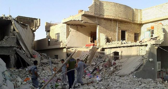 Civilian deaths exceed 5,576 in Iraq since Jan, UN says
