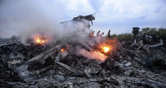 Malaysia plane Black box found, Ukraine blames 'terrorists'
