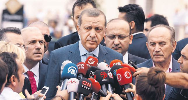 Turkey's global wake-up call: Speak out against Israeli aggression