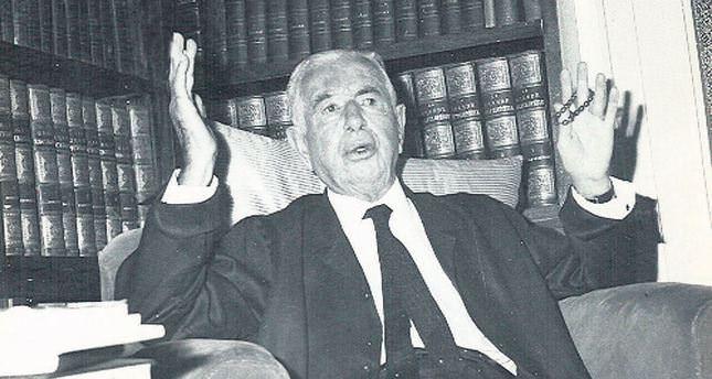 Ali Fuat Başgil: Mujahid of democracy