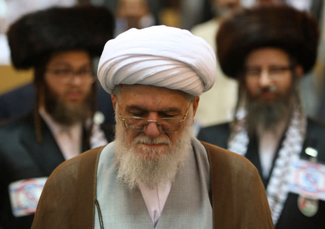 Interview with Ayatollah Mohammad-Ali Taskhiri: 'Islam is against extremism in all of its forms'
