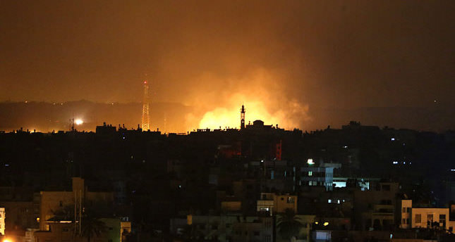 Israeli army says 13 soldiers killed in Gaza overnight