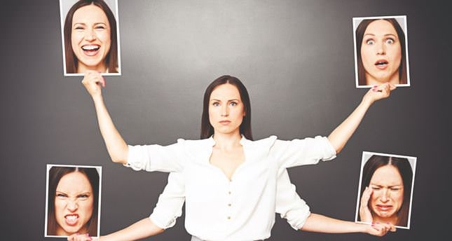 bipolar mood disorder Bipolar disorder is characterized by periods of deep, prolonged, and profound depression that alternate with periods of an excessively elevated or irritable mood known as mania.
