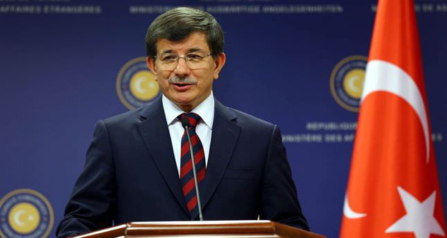 Turkish foreign ministry condemns Israeli aggression in Gaza