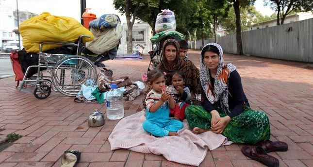 Turkey planning to tackle Syrian beggar problem