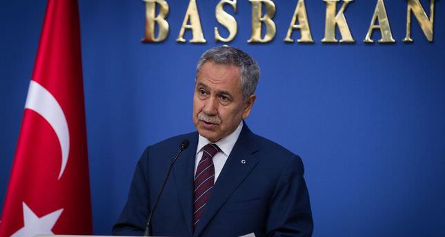 Turkish Deputy PM: Turkey announces three days of mourning for Gaza victims