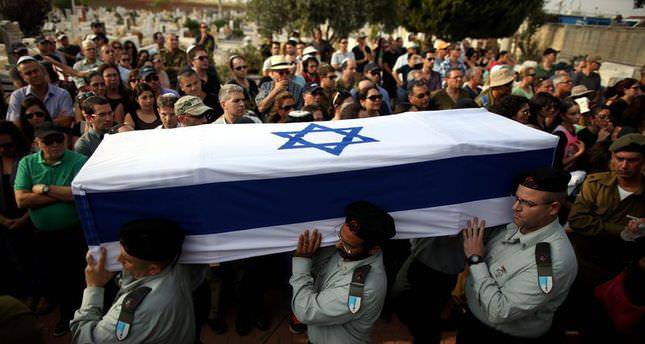 Hamas military wing confirms killing of 15 Israeli soldiers