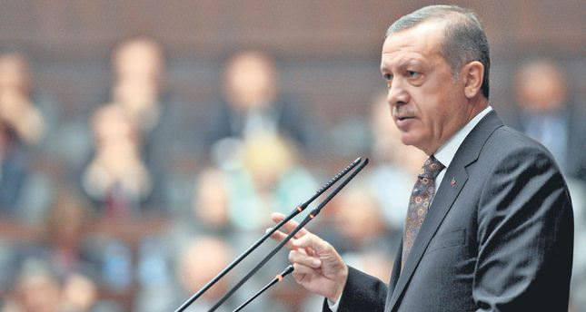 PM Erdoğan to chair cabinet, use all his powers if elected