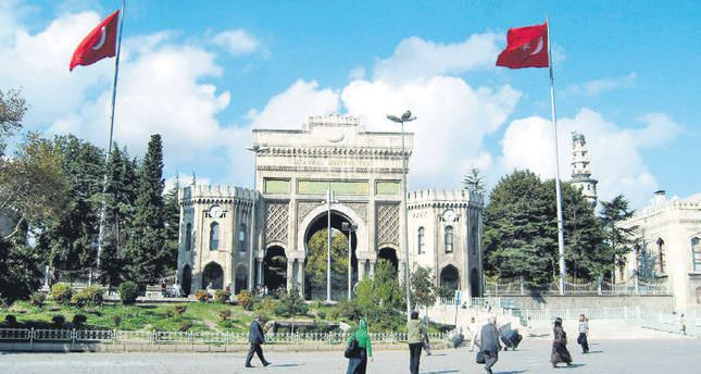 Turkish universities condemn Israel, urge its academics to act