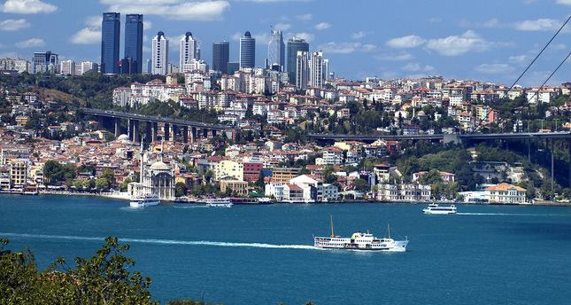 Turkey's real estate market in high demand