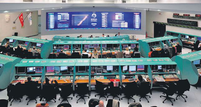 Stock market recovers losses after domestic turbulances