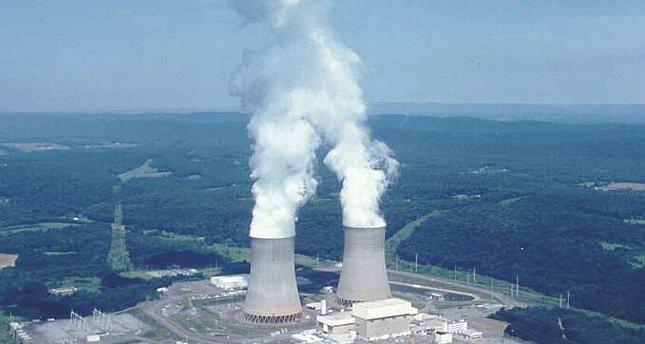 Turkey needs nuclear plants, expert says