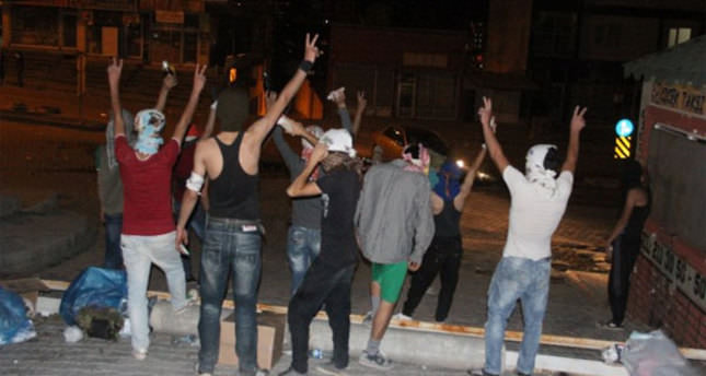 Curfew in Hakkari after deadly clashes