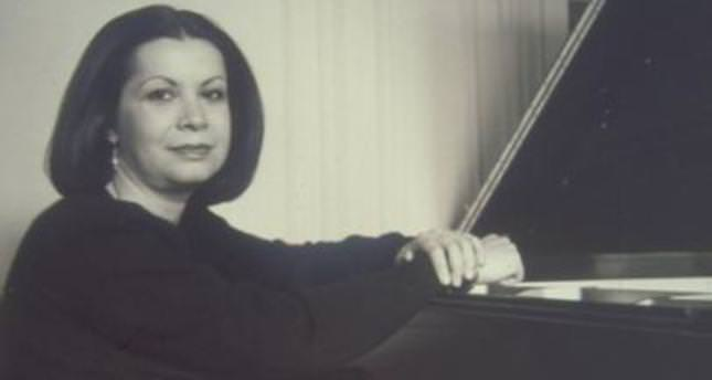 Beloved pianist Verda Erman passes away