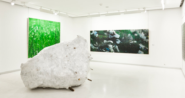 'Young Fresh Different' displays works from various disciplines